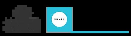 NHMRC Footer Logo